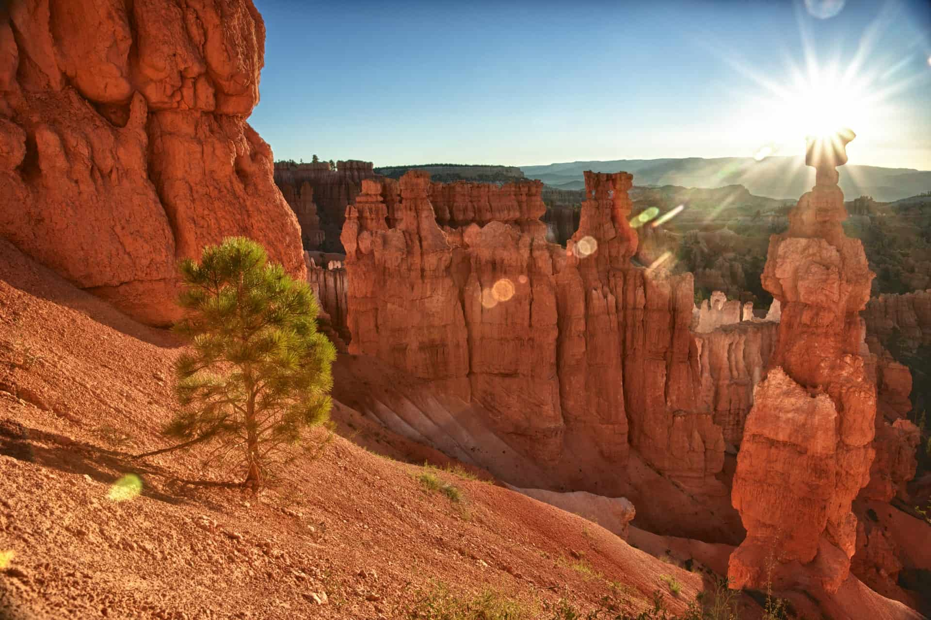 Bryce Canyon A Stunning Travel Destination Full Time