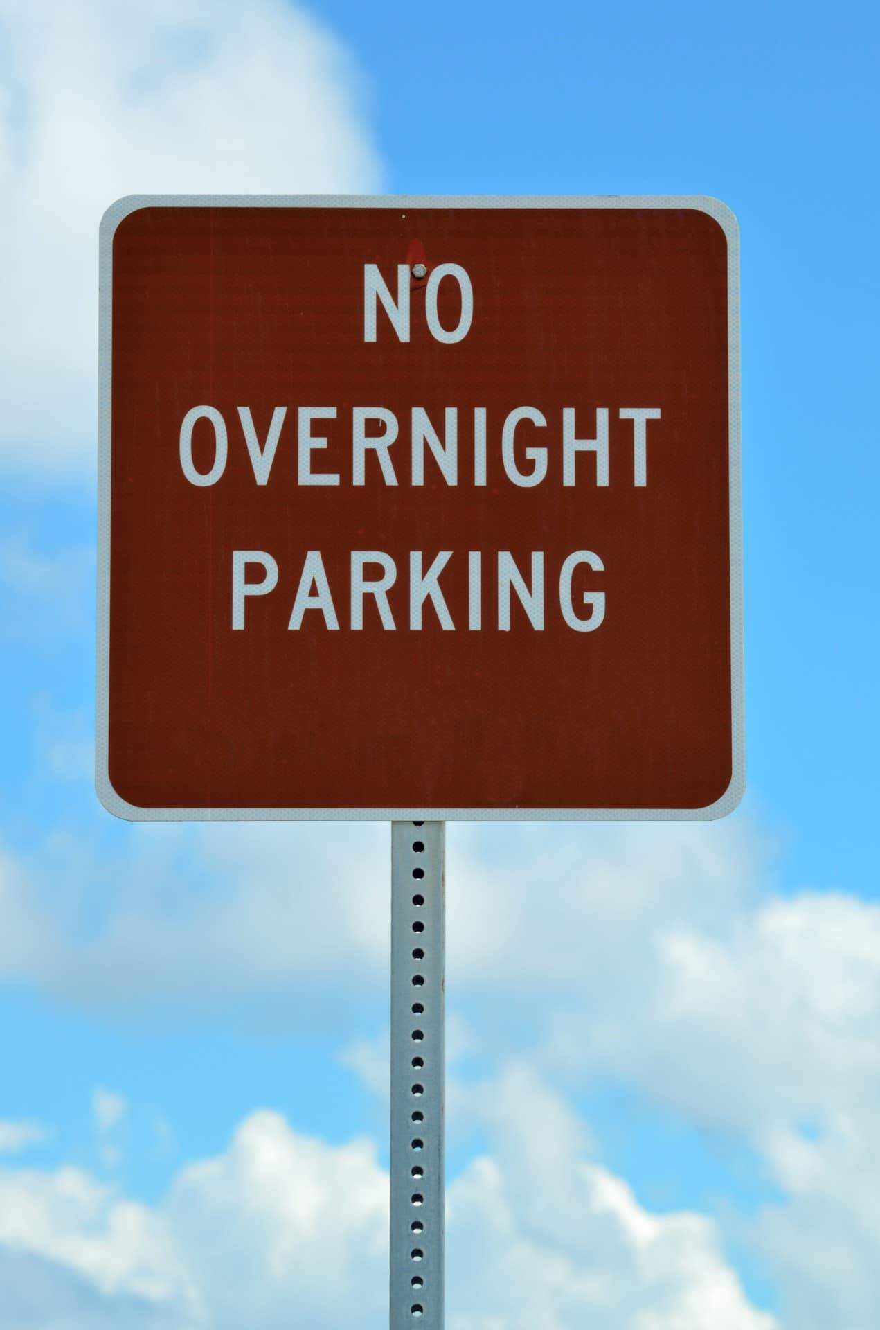 3 Easy Steps To Keep Our Free Rv Overnights Full Time Rv