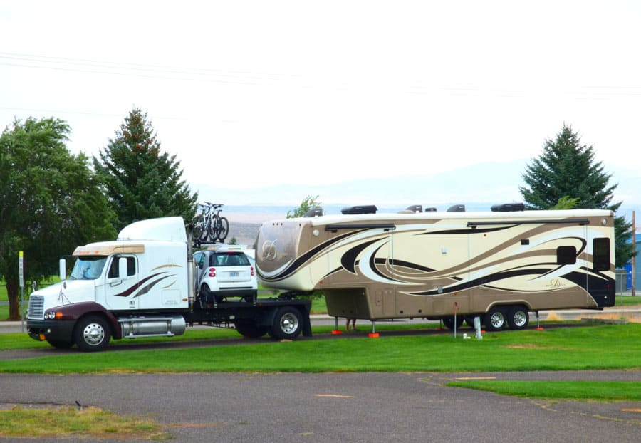 RV Rules, Regulations & Restrictions