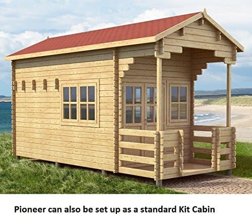 Do It Yourself Home Design: Tiny House Plans You Can Easily Build Yourself From A Tiny