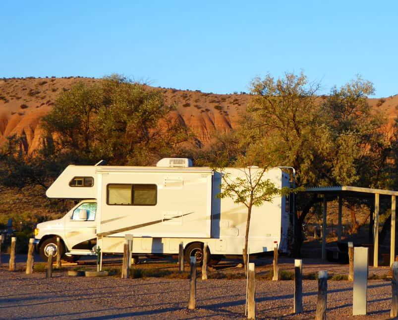 How Much Does Living Fulltime in an RV Cost