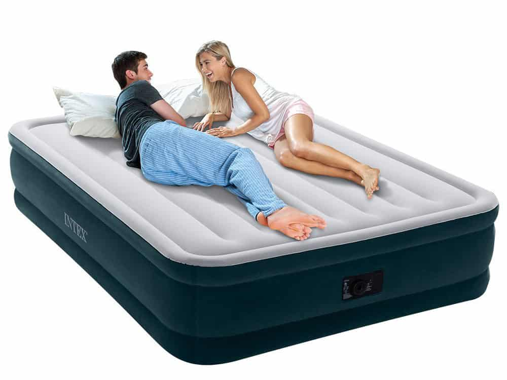 RV air mattress