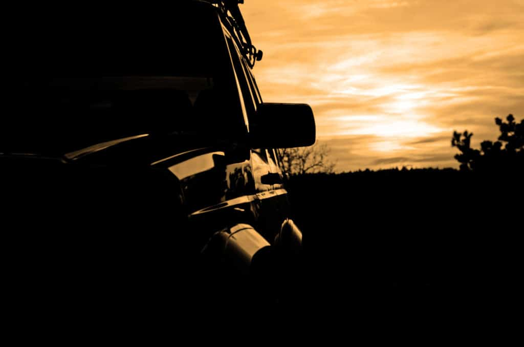 EMP Protection For Your Tow Vehicle and RV
