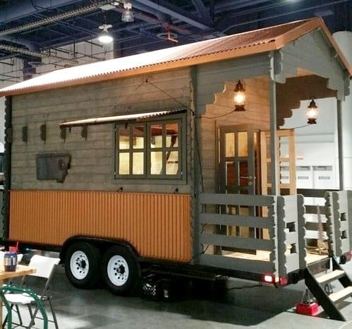 tiny house kit