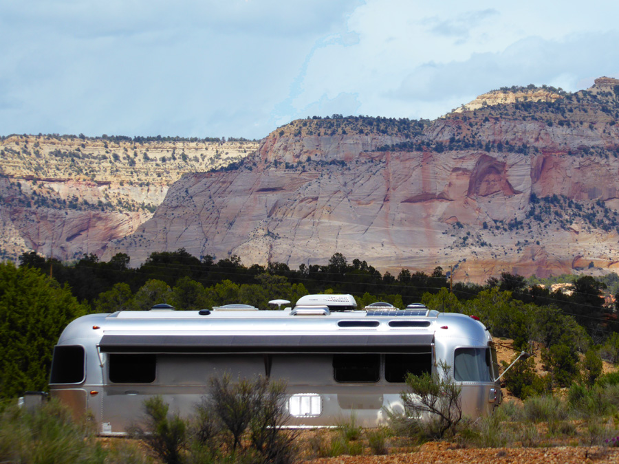 boondocking and camping