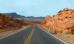 planning your RV travel route