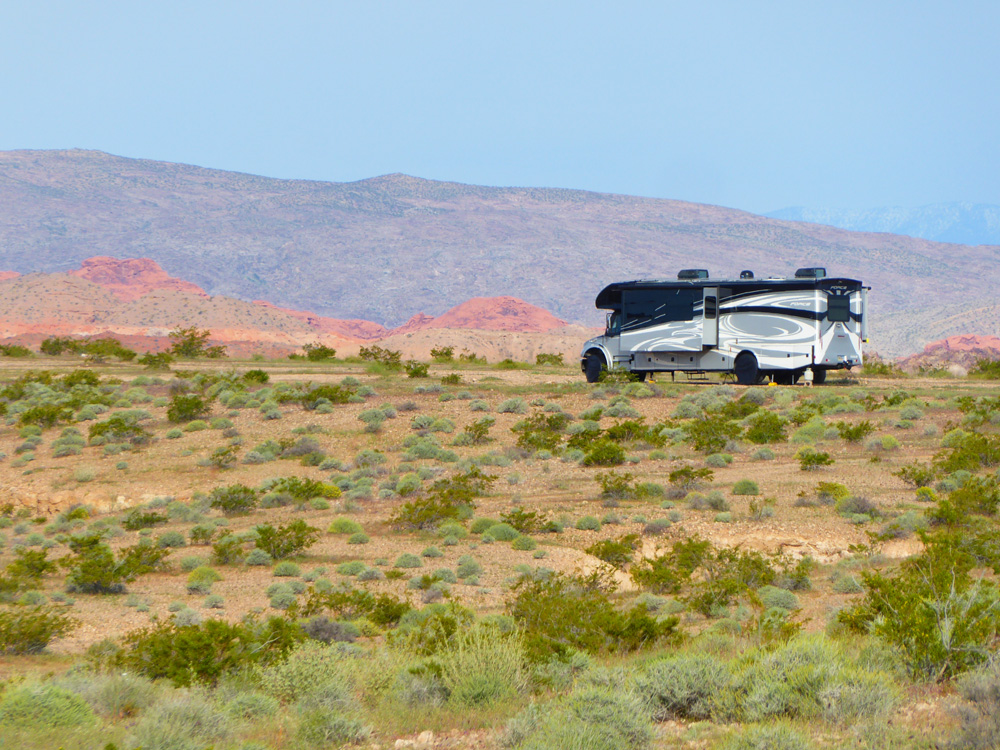 Make the Jump to Economical Full-Time RV Living